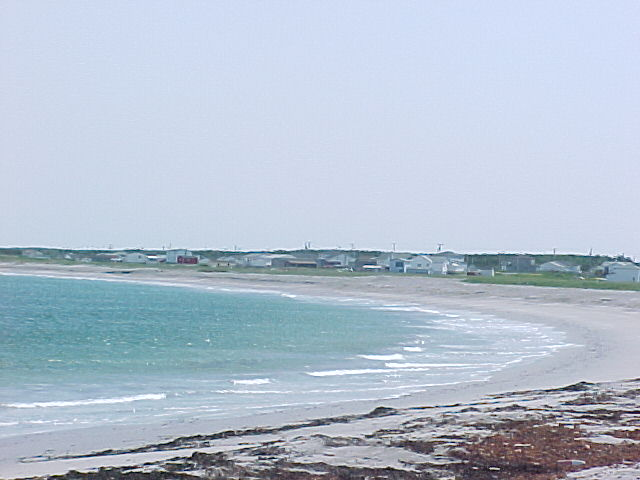 Musgrave Harbour Beach